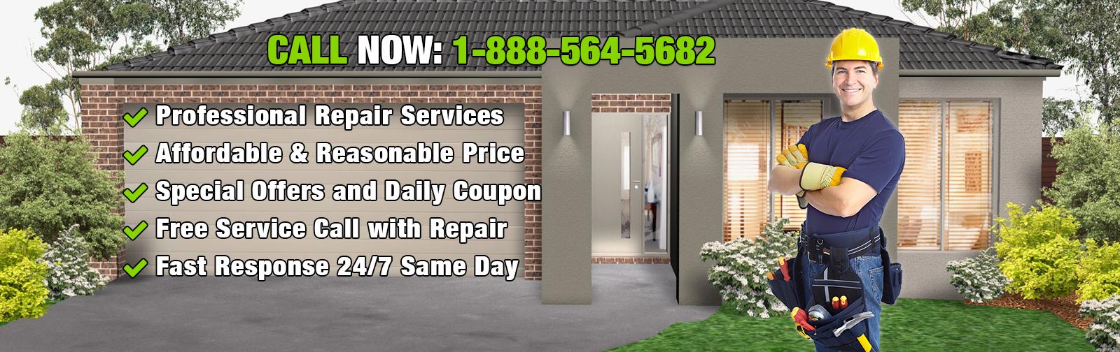 Beau AAA Garage Door Repair Pearland | 281 628 2691